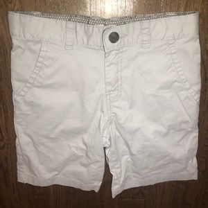Cat & Jack grey shorts - 2 pairs